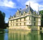 Azay le Rideau (58 km - 1 h 12 min)