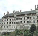 Blois (88 km - 1 h30)
