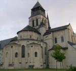 Fontevraud (79 km - 1 h 30 min)
