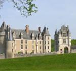 Montpoupon (41 km - 40 min)