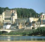 Amboise (56 km - 1 h)