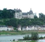 Chaumont sur Loire (70 km - 1 h 20 min)